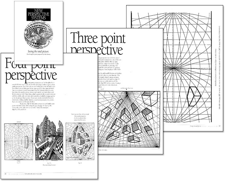 new perspective systems book