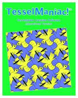 TesselManiac! Tessellation Software